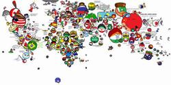 Wballmap