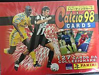 Calcio98